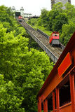 Incline transport Royalty Free Stock Image