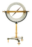 Inclinometer Royalty Free Stock Images