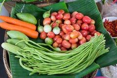 Inclua vegetais imagem de stock royalty free