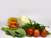 Include vegetables Royalty Free Stock Photography