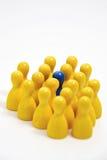 Inclusione Immagini Stock Libere da Diritti