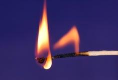 Incêndio Imagens de Stock Royalty Free