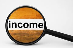 Free Income Royalty Free Stock Images - 178733129