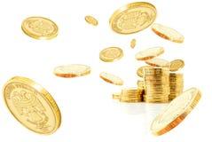 Income. Stock Photo