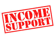 INCOME SUPPORT Stock Photos