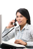Incoming call Royalty Free Stock Images