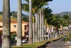 Inconfidentes Minas Gerais Brasil Foto de Stock