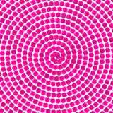 Inconsútil de rosas rosadas Fotos de archivo
