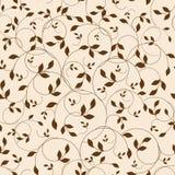Inconsútil floral Imagen de archivo libre de regalías