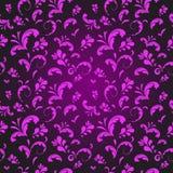 Inconsútil púrpura Foto de archivo libre de regalías