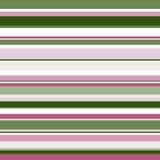 Inconsútil retro, modelo con las rayas del color Fotos de archivo libres de regalías