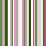 Inconsútil retro, modelo con las rayas del color Imágenes de archivo libres de regalías