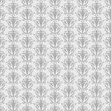 Inconsútil gris Fotografía de archivo libre de regalías