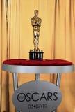 Incontri il Oscars Fotografie Stock