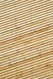 Incorniciatura di legno fotografia stock