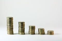 Increasing income Stock Photo