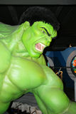 The Incredible Hulk Royalty Free Stock Photos