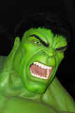 The Incredible Hulk Stock Photos