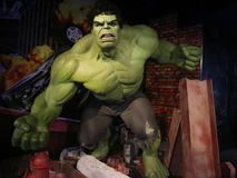 The Incredible Hulk Stock Images