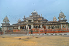 Incredible India: Albert Hall Museum Royalty Free Stock Photography