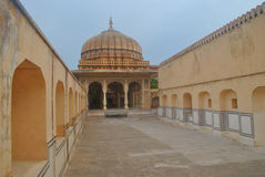 Incredible  India: Jaipur City, city palace Stock Images