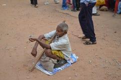 Incredible India Stock Photography
