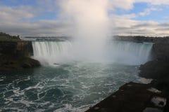 Waterfalls Landscapes Niagara Falls , Toronto Royalty Free Stock Images
