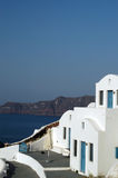 Incredible santorini Stock Photos