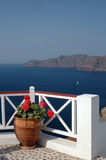 Incredible santorini Royalty Free Stock Images