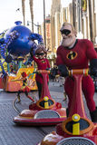 The Incredibles Royalty Free Stock Images