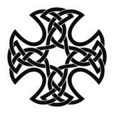 Incrocio nazionale celtico illustrazione vettoriale