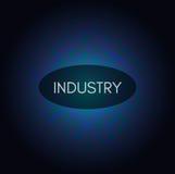 Indústria Fotografia de Stock