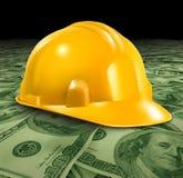 Indústria da construção Imagem de Stock
