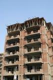Indústria da construção civil crescendo Imagem de Stock Royalty Free