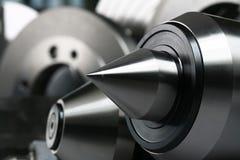 Indústria da engrenagem Fotografia de Stock Royalty Free