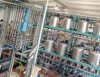 Indústria química Fotos de Stock