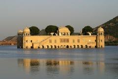 ind Jaipur jal mahal Zdjęcie Royalty Free