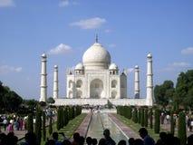 ind mahal pałac taj fotografia royalty free