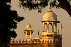 ind maraja pałac udaipur obraz royalty free