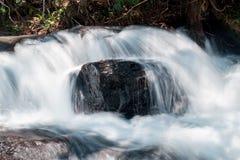 Indaia vattenfall Royaltyfri Fotografi