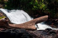 Indaia vattenfall Royaltyfria Bilder