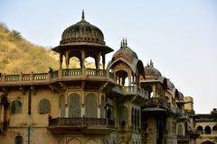 Inde de Galta images libres de droits