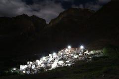 Inde de ladakh image libre de droits