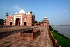 Inde de voyage photographie stock libre de droits