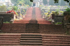 Inde du Kerala Photo stock