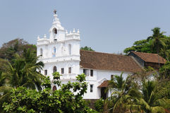Inde, Goa Images stock