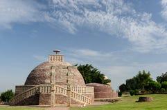 Inde, Sanchi images stock