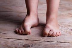 Indecisão na infância Imagens de Stock Royalty Free