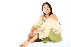 Indecisión Foto de archivo libre de regalías