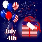 Independence day. Stock Photos
